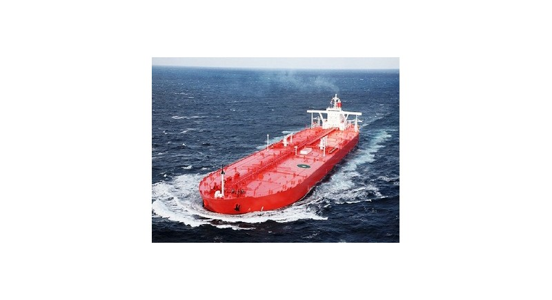 Master for Suezmax and VLCC