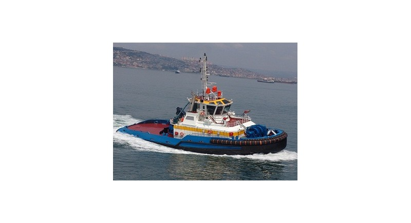 Chief officer for ASD tugs
