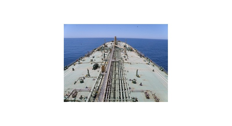 Chief Officers for crude oil tanker