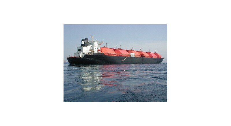Gas Engineers for LNG tanker