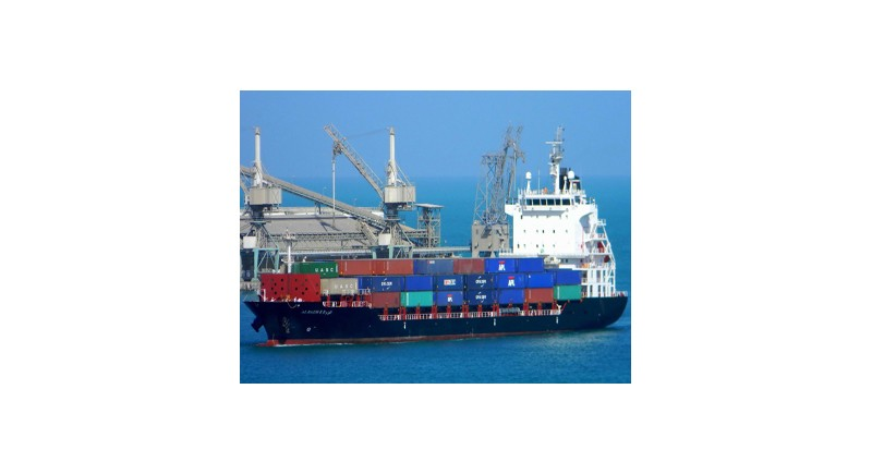 Chief Officer for container ships
