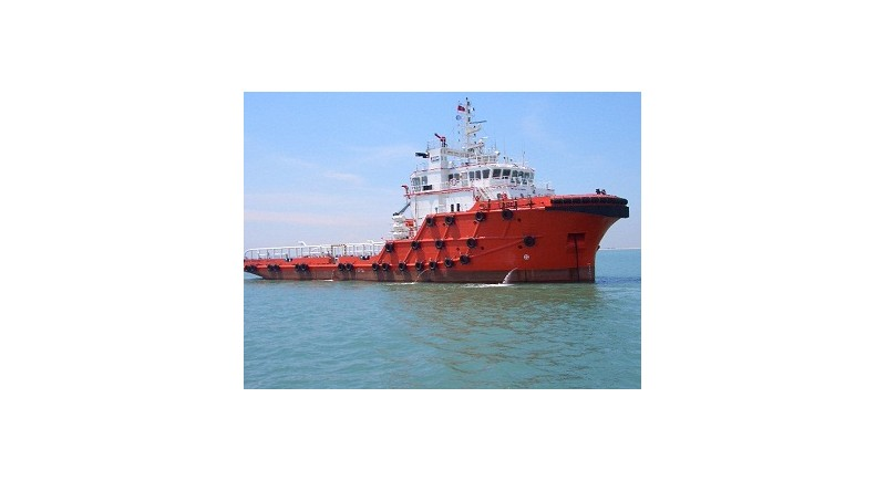 Masters for Maintenance vessels
